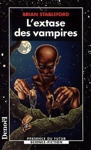 L'Extase des vampires de Brian Stableford