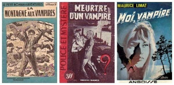 maurice lima (plusieurs nouvelles et romans)