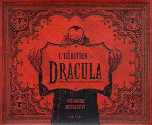 L'héritier de Dracula de Sam Stall et Roland Sarkany