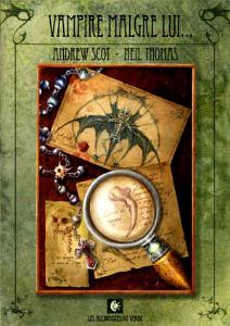 Vampire malgré lui de Neil Thomas