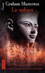 Le Sphinx de Graham Masterton