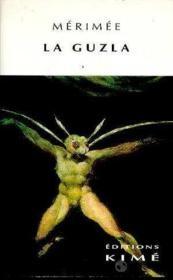 la Guzla (1827) de Prosper Mérimée