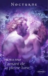 L'amant de la pleine lune de Michele Hauf