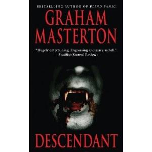 Descendance de Graham Masterton