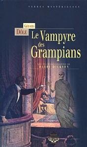 Le vampyre des Grampians par Gérard Dôle