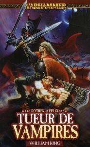 Tueur de vampires / warhammer