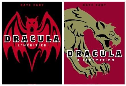 Dracula de Kate Cary