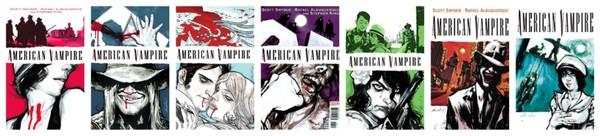 American Vampire (comics)