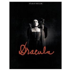 Dracula de Elizabeth Miller