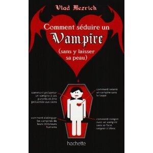 Rencontre nocturne seduite par un vampire